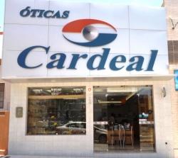 Óticas Cardeal