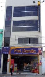 Hotel Frei Damião