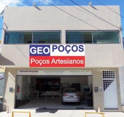 Geopoços / Poços Artesianos