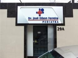 José Edson Ferreira - Pediatra