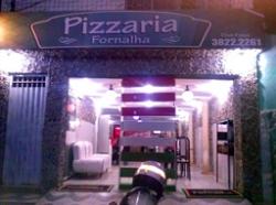 Pizzaria Fornalha