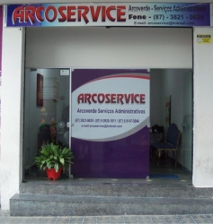 ARCOSERVICE