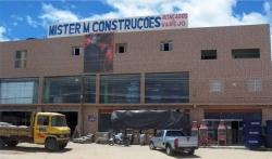 Mister M Construções