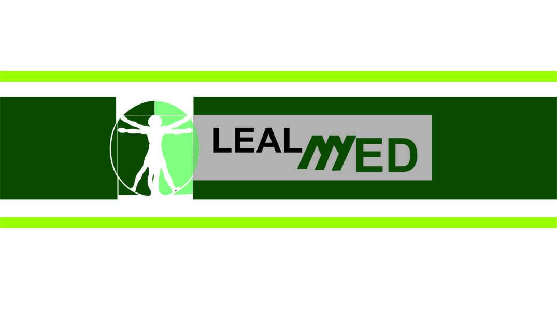 Dr. Herbert Bezerra Leal - Dra. Nadege Leal