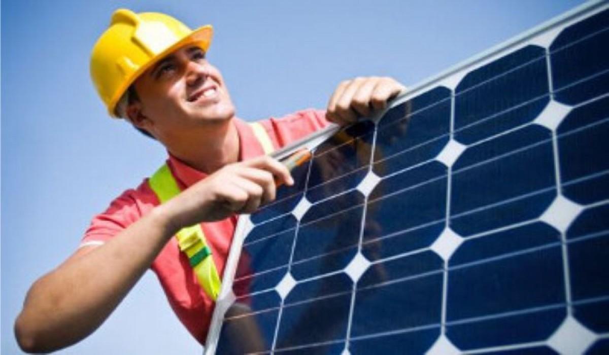 Insole - Energia Solar
