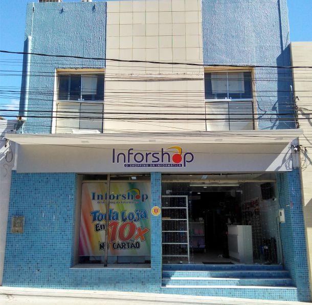 Inforshop Arcoverde