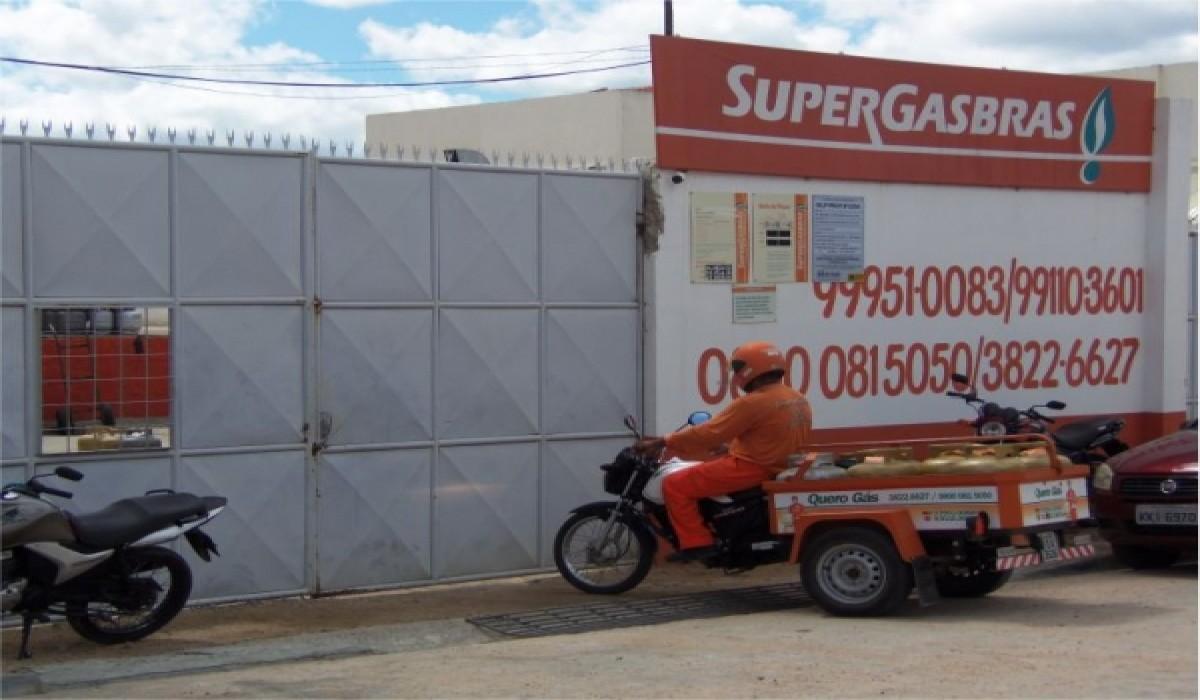 Distribuidora Dourado Gás