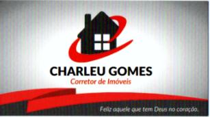 Charleu Gomes - Corretor de Imóveis